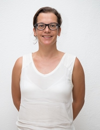 Anuschka Haeussler, Development Worker